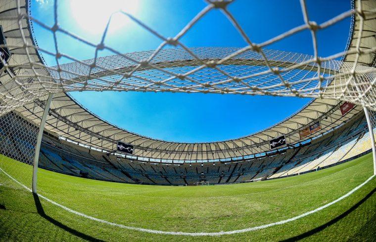 Placar dos jogos realizados sábado e domingo - Rolando a Bola